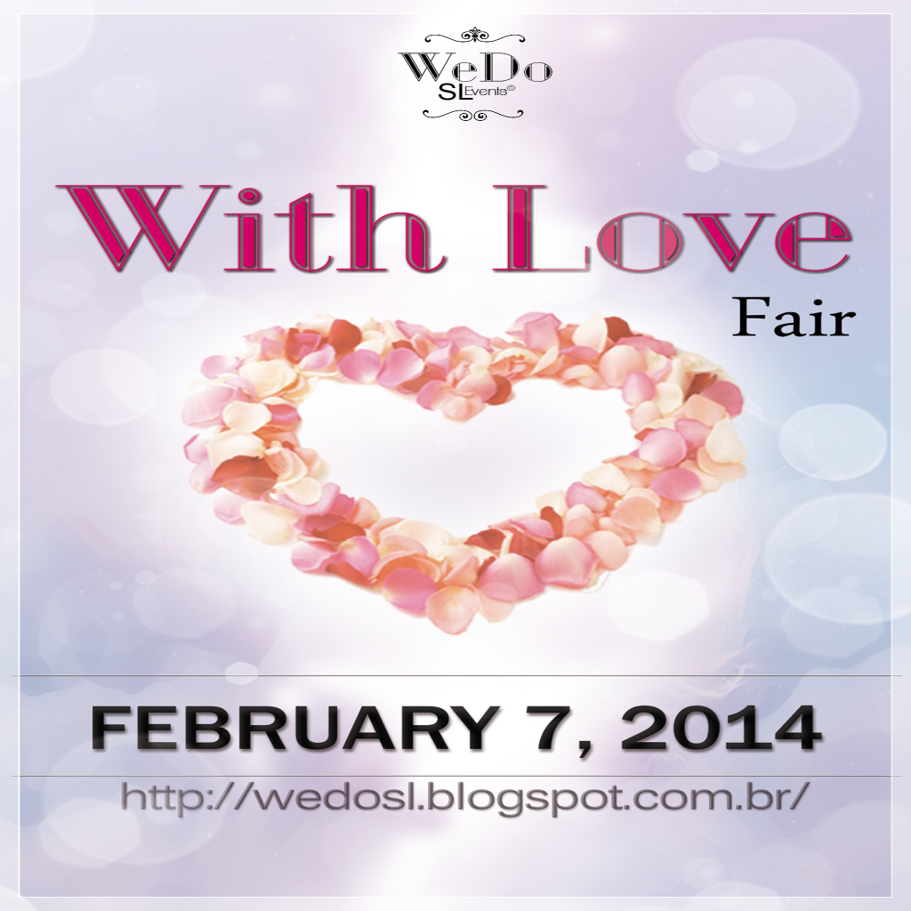 With Love Fair Event