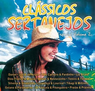 Download Clássicos Sertanejos Especial Volume 2