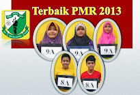 CEMERLANG PMR 2013