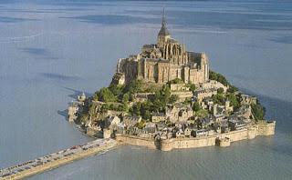 اجمل 8 مناطق في فرنسا