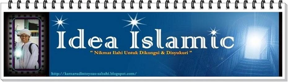 Idea_Islamic