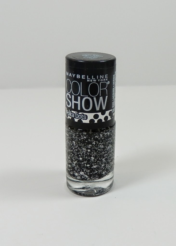 Maybelline ColorShow Polka Dots Clearly Spotted