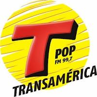 Rádio Transamérica Pop FM de Balneário Camboriú ao vivo