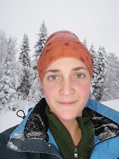 Lina Hallebratt