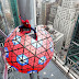 """THE AMAZING SPIDER-MAN"" swings into NY Times Square for New Year's Eve Countdown"