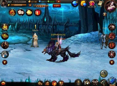 Download Duty of Heroes: Expedition