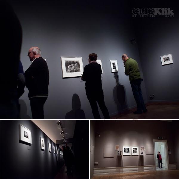 Wystawa Diane Arbus w FOAM