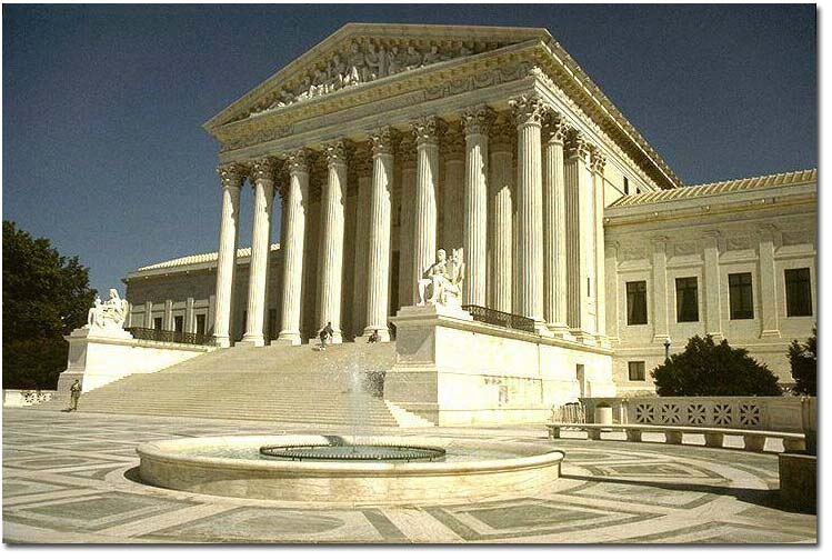 Supreme Court Precedent States Obama Is Not Eligible To Be President
