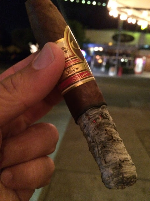 Oliva Serie V cigar 5