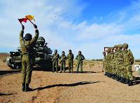 القوات البرية الجزائرية  12%25C3%25A9me+Division+d%25E2%2580%2599Infanterie+m%25C3%25A9canis%25C3%25A9e+4