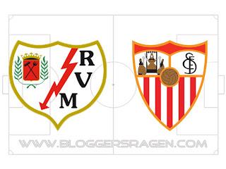 Prediksi Pertandingan Rayo Vallecano vs Sevilla