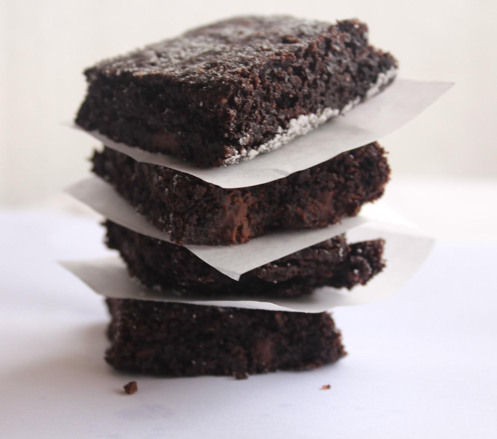 The Cake Diaries: Sisters - (Brown Butter Brownies)