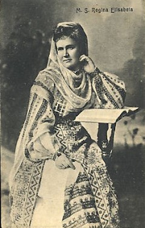 Elizabeth of Romania