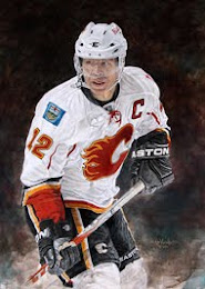 "A painting of "" Jarome """