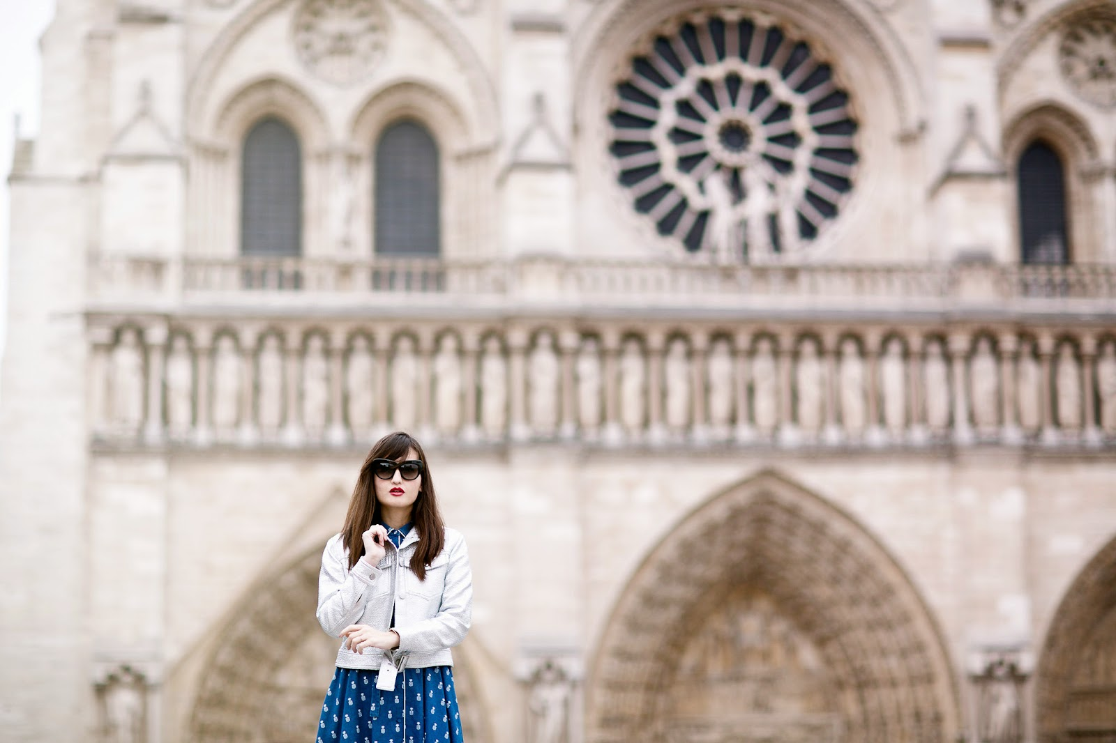 Parisian Fashion blog