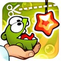 Cut the Rope : Experiment for Android