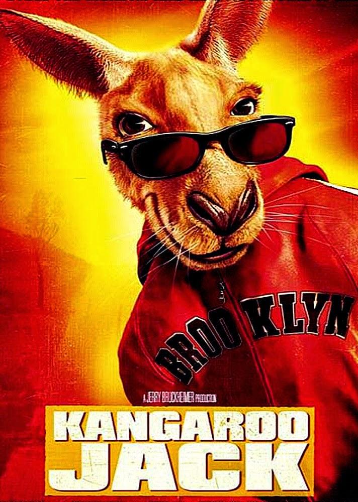 Kangaroo Jack (2003) ταινιες online seires xrysoi greek subs