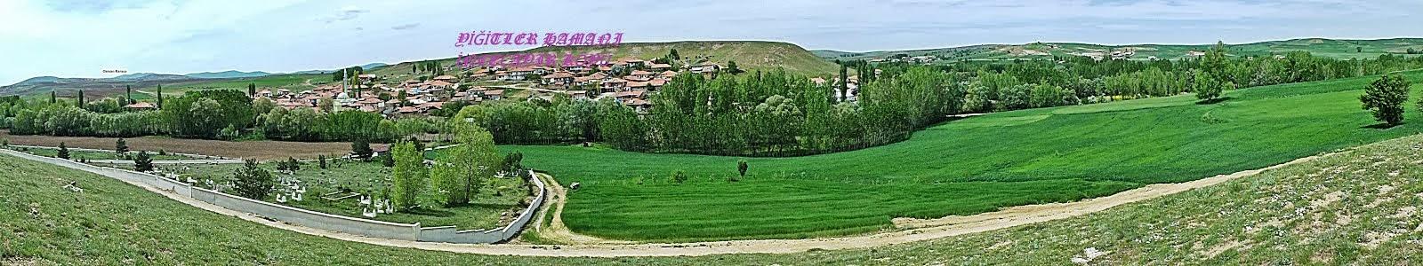 İnceçayır Köyü
