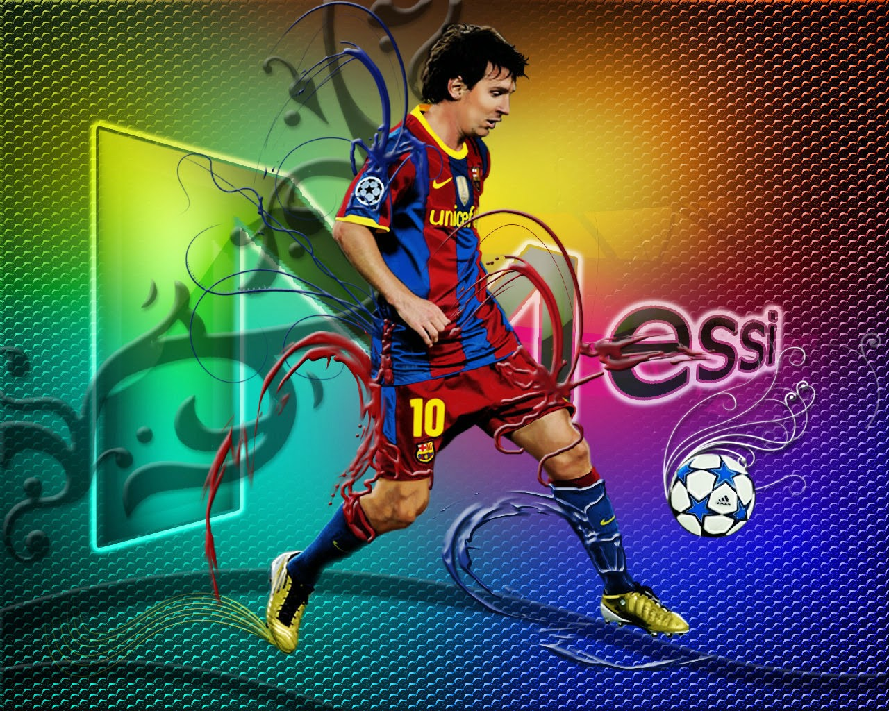 Lionel Messi Full HD Wallpapers 2015