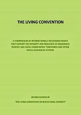 The Living Convention