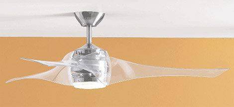 F mina en construcci n c mo escoger un ventilador de techo - Ventiladores de techo antiguos ...