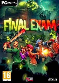 Final Exam - PC (Download Completo em Torrent)