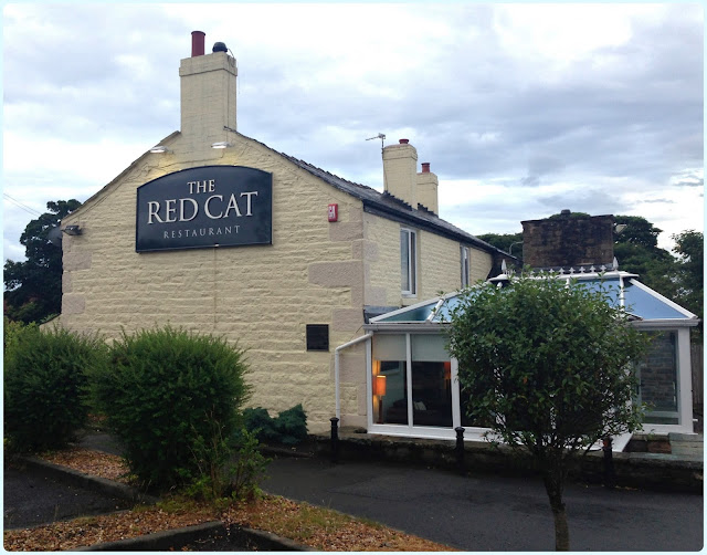 The Red Cat, Chorley