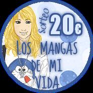 Sorteo: Cuarto Aniversario Los Mangas De Mi Vida! =D
