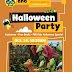 Halloween Party at Discovery Gateway and 4 tickets Giveaway