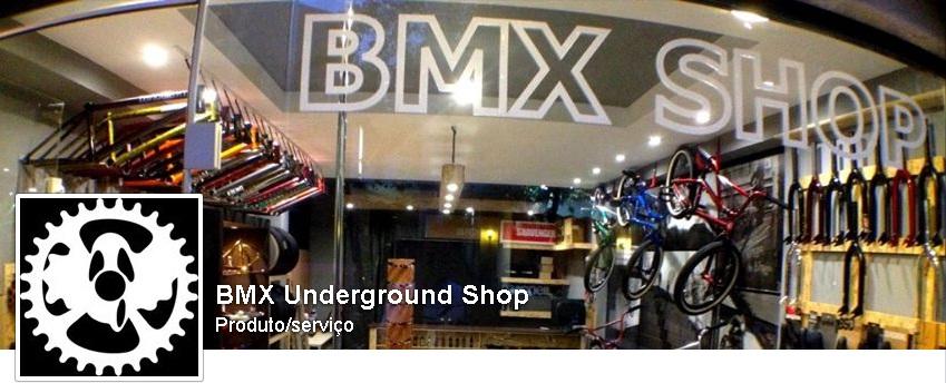 Loja BMXUS - Peças, Bikes, Tênis, Roupas e Acessórios para BMX