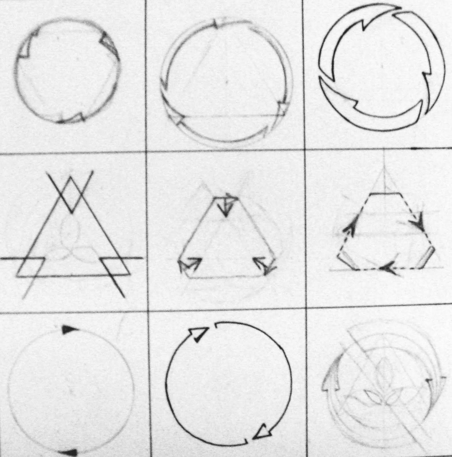 Symbols folio april 2011 environmental cause symbol biocorpaavc