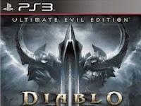 Download Diablo III: Reaper of Souls – Ultimate Evil Edition – PS3