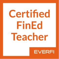 Everfi Certified!