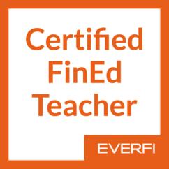 Everfi Certified!