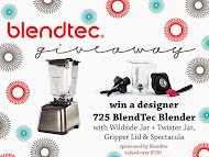 Blendtec Blender and Twister Jar