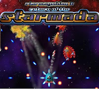 Starmada walkthrough.
