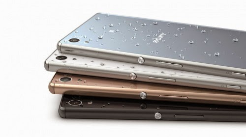 Sony silently launches Xperia Z3+ and Xperia Z3+ Dual
