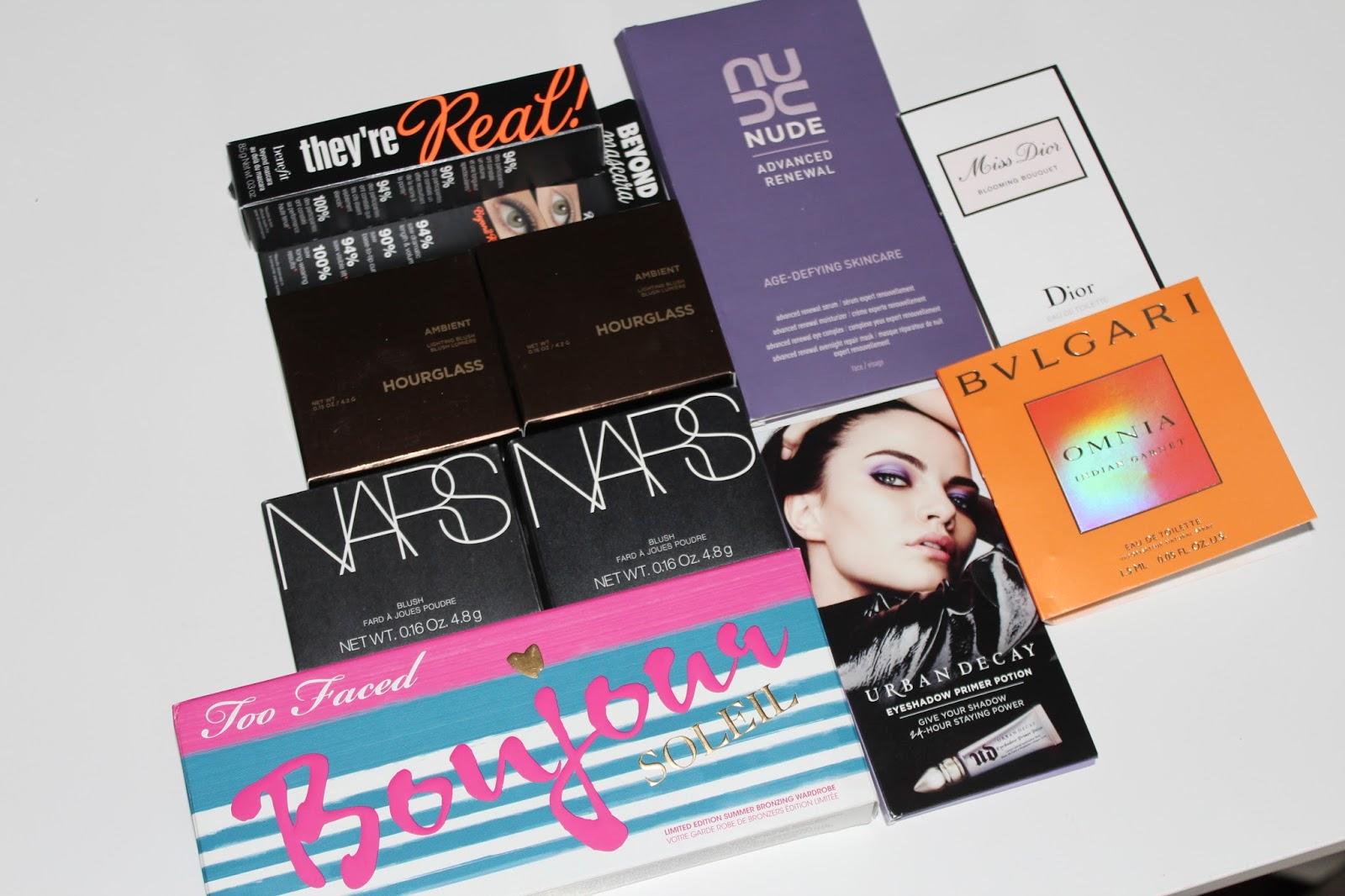 Vanredni New In - USA Sephora