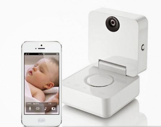 Rreziqet e fshehura të monitorëve me wireless për fëmijë