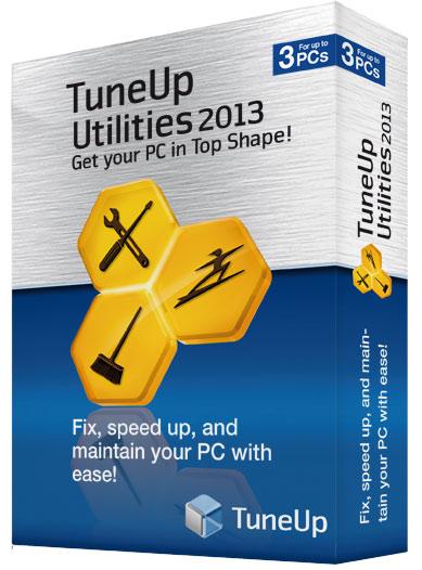Кряк для программы tuneup utilities
