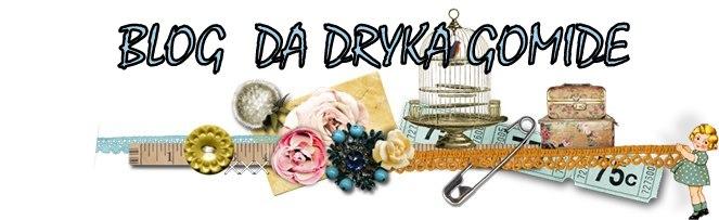 Blog da Dryka Personal Stylist e Consultora de Moda !!!