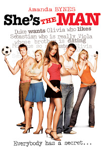 Free Download Shes The Man 2006 Full Movie 300mb In Hindi Dubbed
