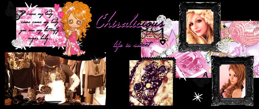 ♥Chiralicious♥