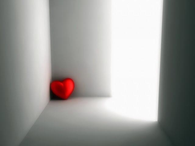 Những hình ảnh tình yêu buồn cô đơn