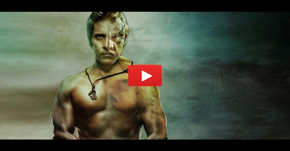 I movie Motion Poster | Shankar | Vikram | Ai Movie