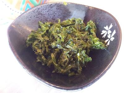 aosa seaweed