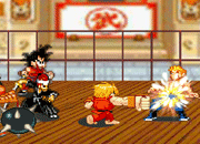 Anime Mini Fighters