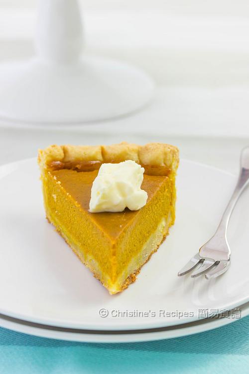 Pumpkin Pie02