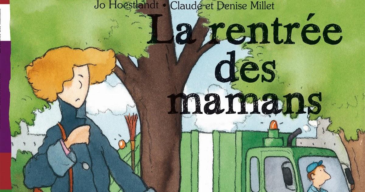 Le cartable de skalasanta la rentr e des mamans - La rentree des mamans ...