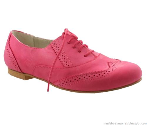 Batistella primavera verano 2013. Zapatos. Blog de moda Argentina.